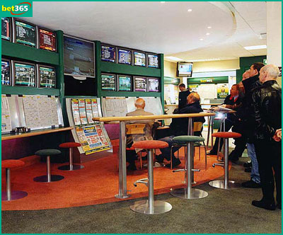 bet365 betting shops